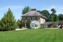 Ballynoe House, Cobh, Co. Cork.